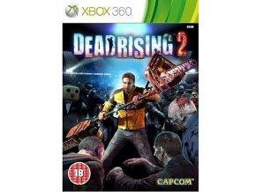 Xbox 360 Dead Rising 2
