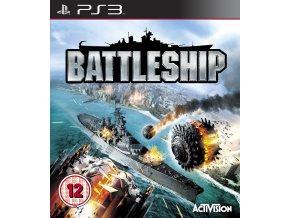 PS3 Battleship