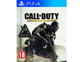 call of duty advanced warfare ps4 d