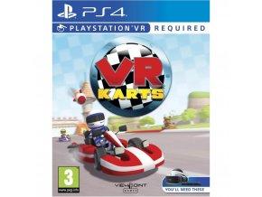 PS4 VR KARTS