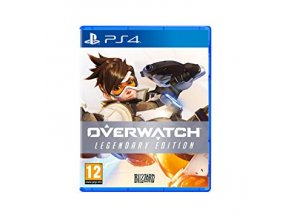 Playstation 4 Overwatch - Legendary Edition