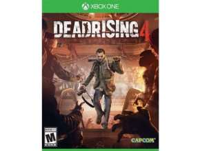 Xbox One Dead Rising 4