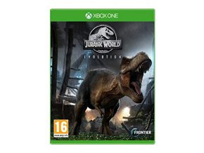 Xbox One Jurassic World: Evolution