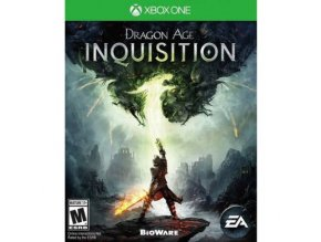 Xbox One Dragon Age: Inquisition