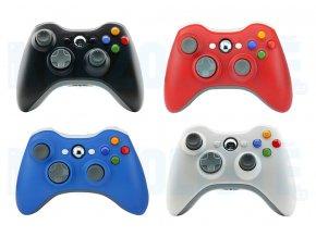 Xbox 360 ovladač bezdrátový