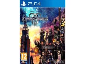 PS4 Kingdom Hearts 3