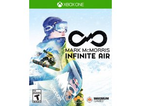 Xbox One Mark McMorris Infinite Air