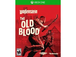 Xbox One Wolfenstein: The Old Blood