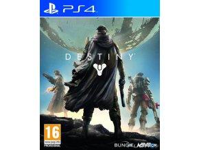 PS4 Destiny (Vanguard Armoury Edition)