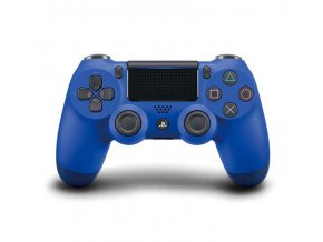 Sony Dualshock V2: Wave Blue