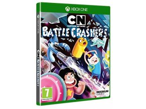 Xbox One Cartoon Network: Battle Crashers