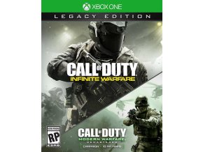 Xbox One Call of Duty: Infinite Warfare - Legacy Edition