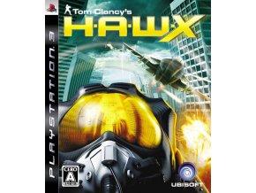 PS3 Tom Clancys HAWX