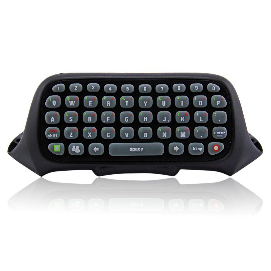 Chatpad klávesnice k ovladači (Xbox 360)
