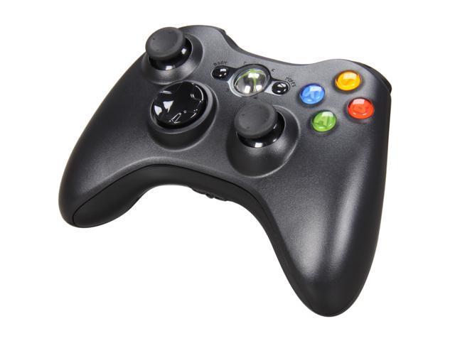 Microsoft Xbox 360 Wireless Controller