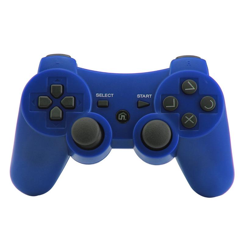 PS3 Bezdrátový ovladač Barva: modrý
