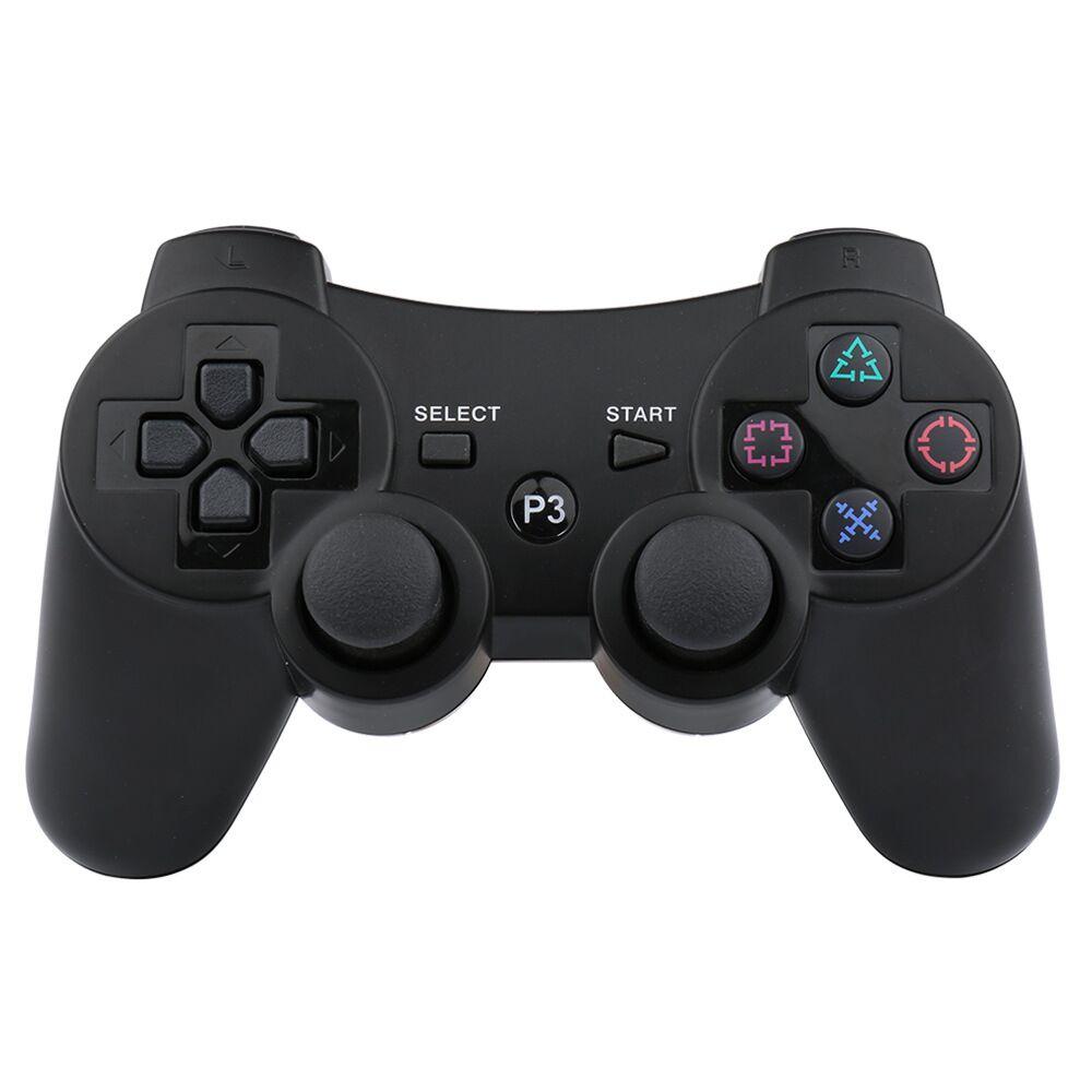 PS3 Bezdrátový ovladač Barva: černý