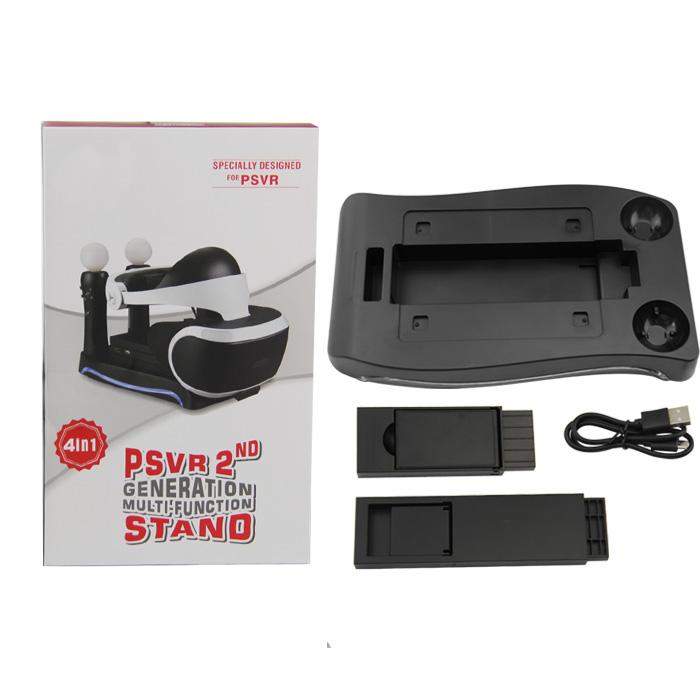 Nabíjecí stojan Playstation VR