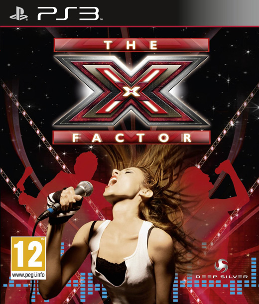 The X-Factor (PS3)
