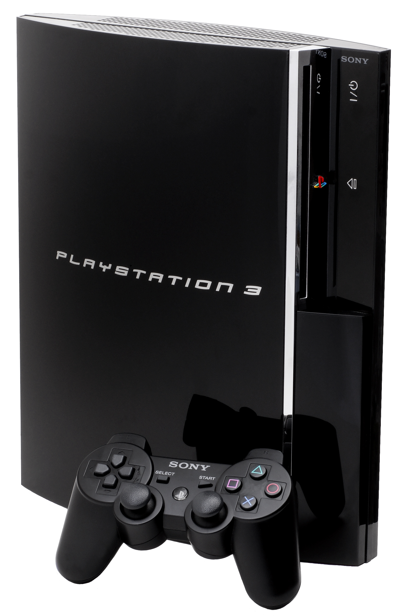 Sony Playstation 3 FAT 40 GB Original