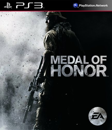 Medal of Honor (PS3)