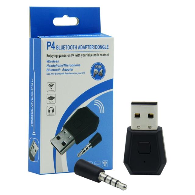 PS4 Bluetooth adapter