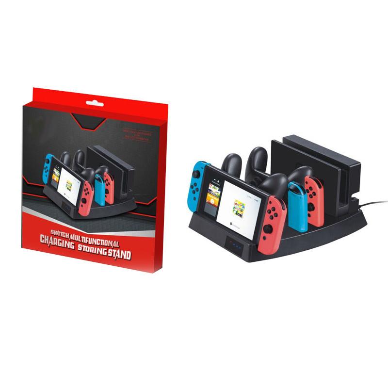 Multifunkční dokovací stanice Nintendo Switch