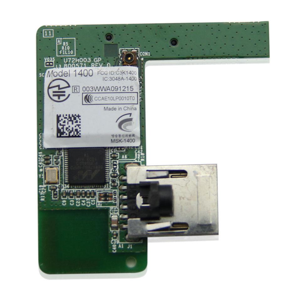 Síťová karta Wi-fi Bluetooth adaptér Xbox 360 Slim
