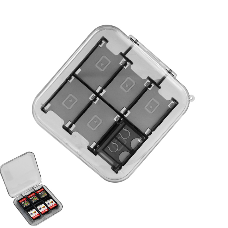 Zásobník na herní karty N-Switch