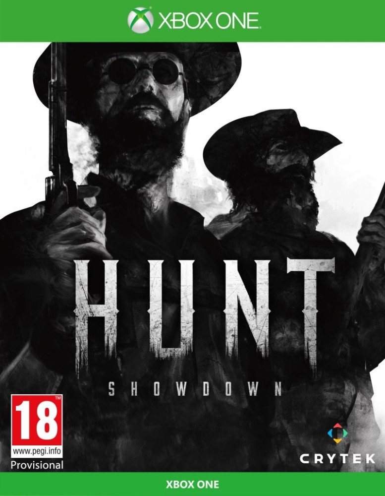 Hunt Showdown (Xbox One)