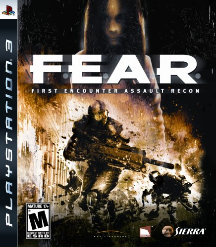 FEAR (PS3)