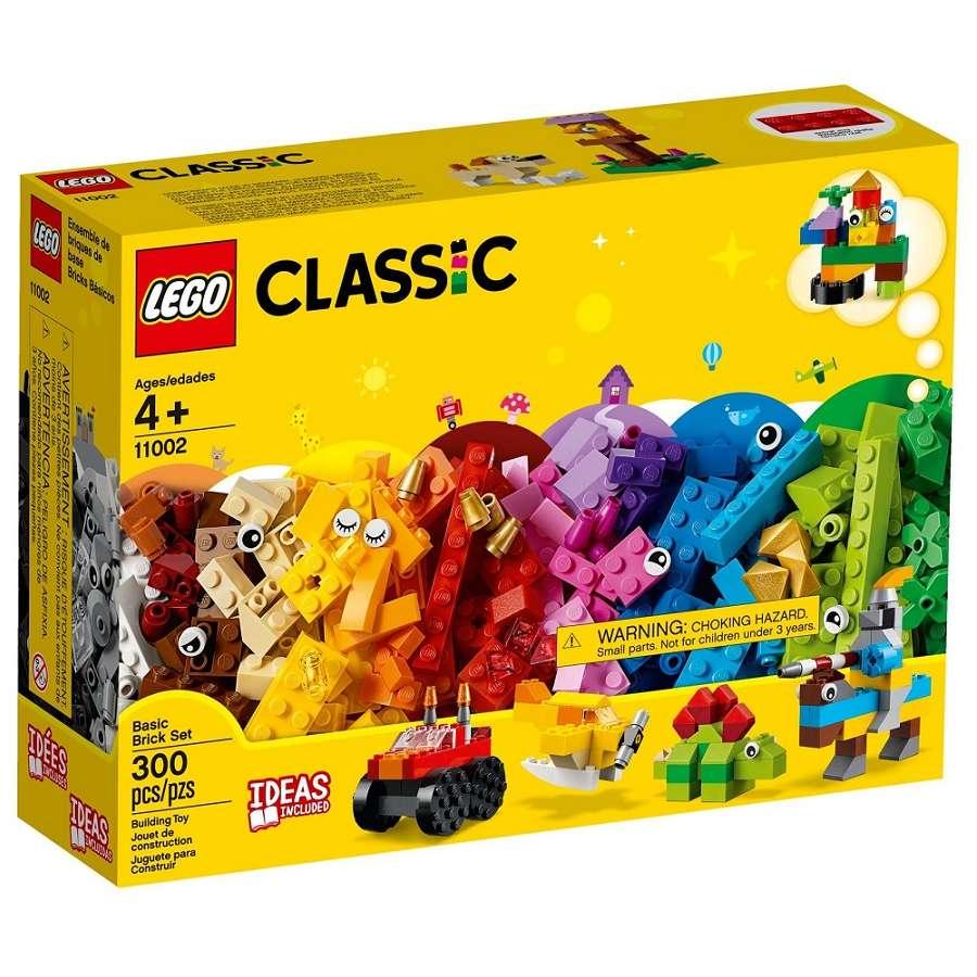 Stavebnice LEGO Classic 11002 (LEGO)