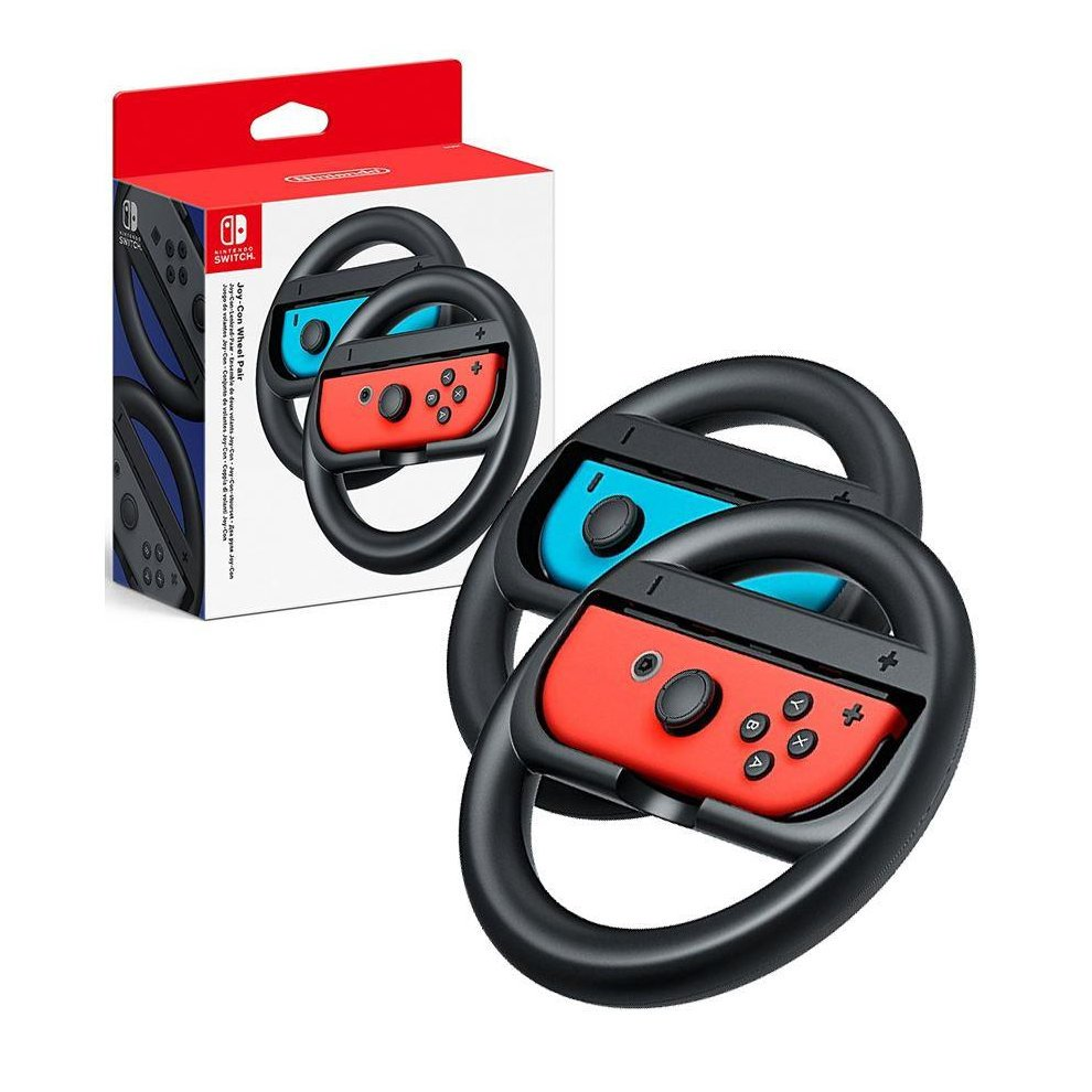 Nintendo Switch Joy-Con Wheel Pair (Nintendo Switch)