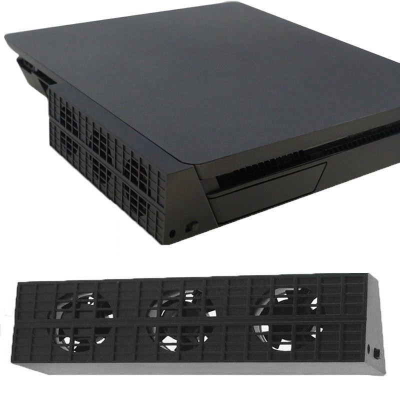 Ventilátor chlazení USB COOLER PS4 Slim