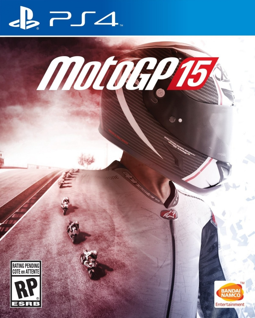 Moto GP 15 (PS4)
