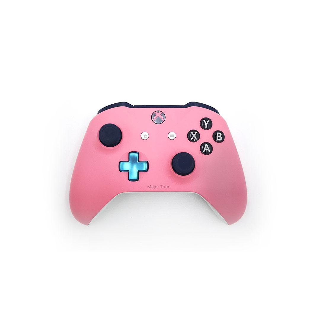 Microsoft Xbox One S Wireless Controller Retro Pink