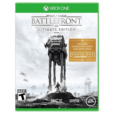 Star Wars: Battlefront Ultimate Edition (Xbox One)