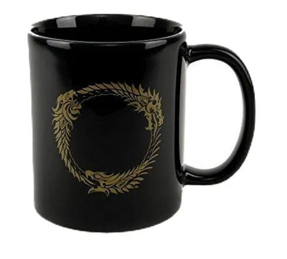 Hrnek The Elder Scrolls Online - Ouroboros