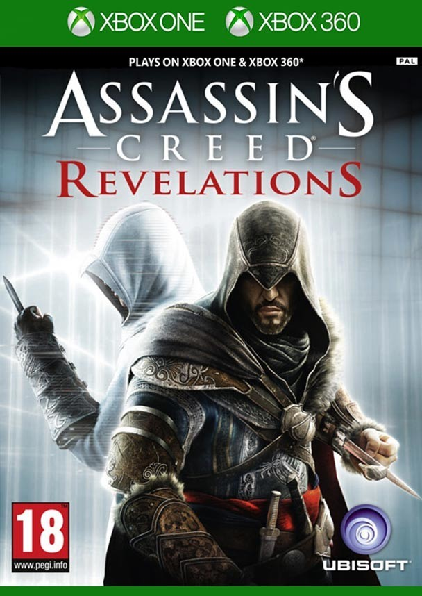 Assassin's Creed: Revelations (Xbox One)
