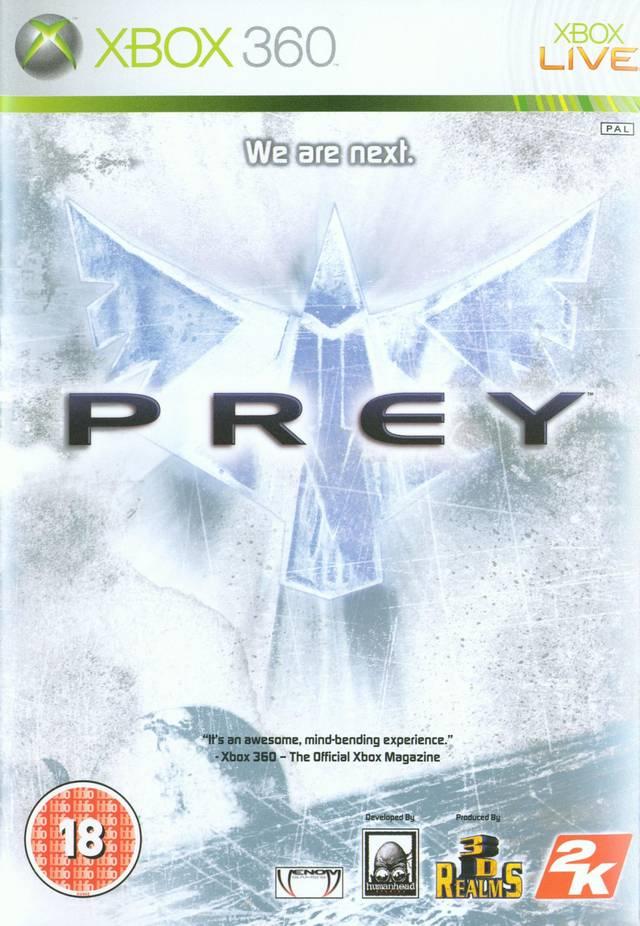 Prey (Xbox 360)