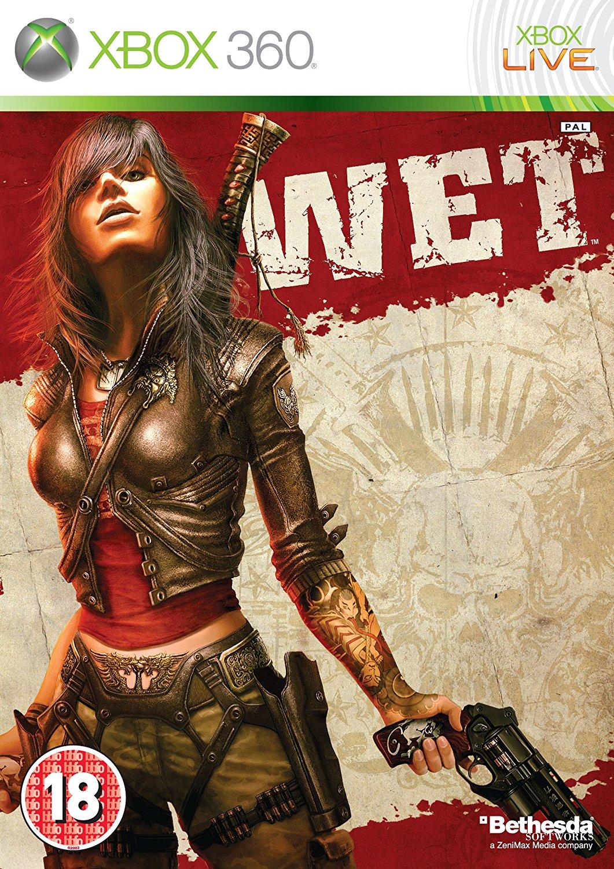 WET (Xbox 360)