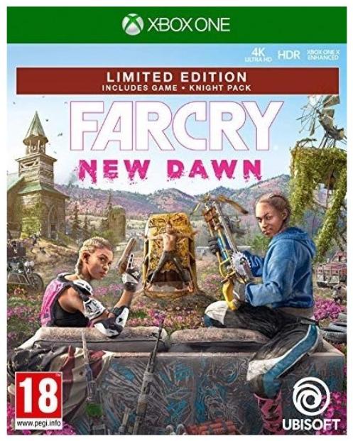 Far Cry New Dawn (Limited Edition) (Xbox One)