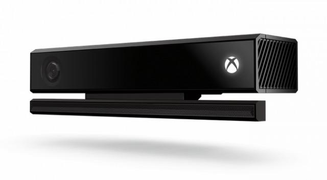 Microsoft Xbox One Kinect Senzor
