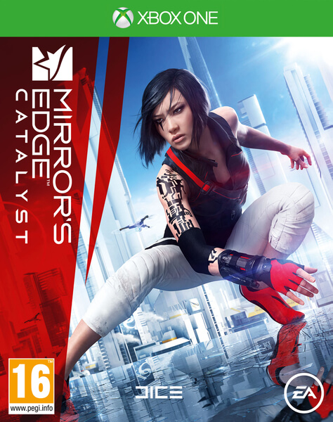 Mirrors Edge: Catalyst (Xbox One)