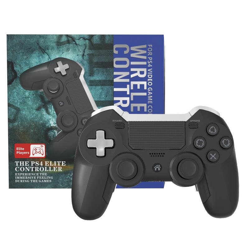 Elite Wireless Controller Black (PS4, PC)