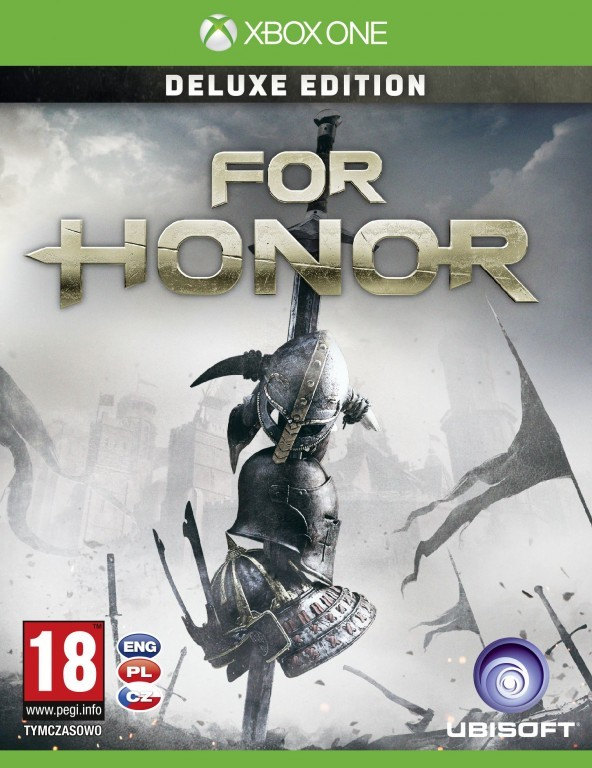 For Honor Deluxe Edition (Xbox One)