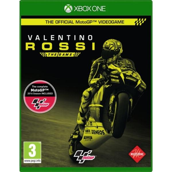 MotoGP Valentino Rossi (Xbox One)