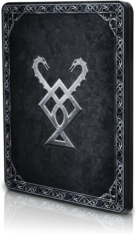 God of War Steelbook CZ (PS4)