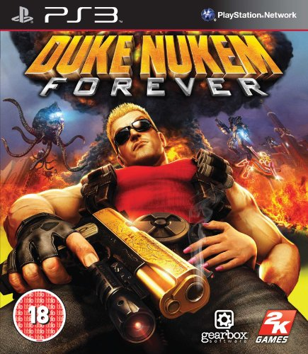 Duke Nukem: Forever (PS3)