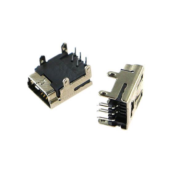 OEM Mini USB port SMD pro PS3 ovladač Model: C